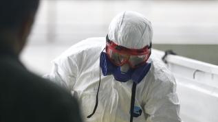 Dünya genelinde koronavirüs (Kovid-19) salgını nedeniyle ölenlerin sayısı 400 bini aştı