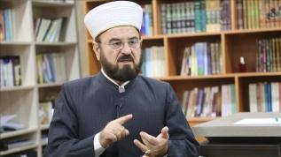 Dünya Müslüman Alimler Birliği'nden kınama!