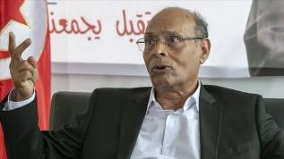 Eski Tunus Cumhurbaşkanı Merzuki, Libya hükümetini kutladı
