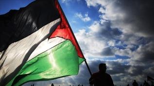 Filistin: İsrail ile anlaşmaların askıya alınması Oslo Anlaşması ile ilgili değil