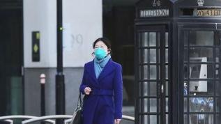 İngiltere'de koronavirüs kaynaklı 204 can kaybı daha!