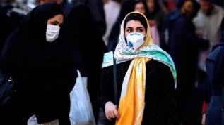 İran'da Kovid-19 tedbirlerinin gevşetilmesi sürüyor