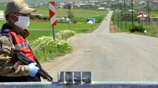 Kahramanmaraş'ta izinsiz nişan törenine 85 bin lira ceza