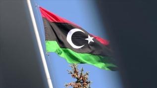 ortaklık Libya'nın inşası içinde sürecek