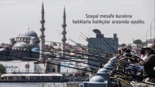 Sağlık Bakanı Koca'dan 'sosyal mesafe' uyarısı