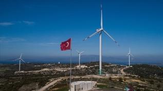 Yenilenebilir enerjinin kurulu güçteki payı 2019'da yüzde 45,2'ye yükseldi
