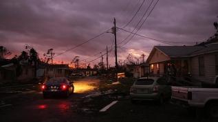 ABD'de Louisiana için 'tropik fırtına' uyarısı