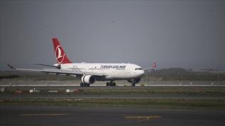 THY, Kanada'dan 4. tahliye uçuşunu 8 Haziran'da gerçekleştirecek